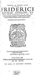 Evangeliae veritatis homiliarum Centuriae 4