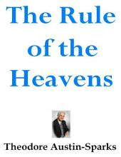 The Rule of the Heavens
