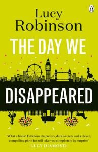 The Day We Disappeared PDF