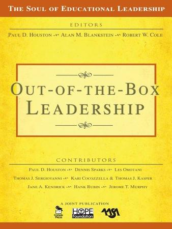 Out of the Box Leadership PDF