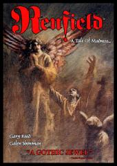 Renfield: A Tale of Madness: Issues 1-5