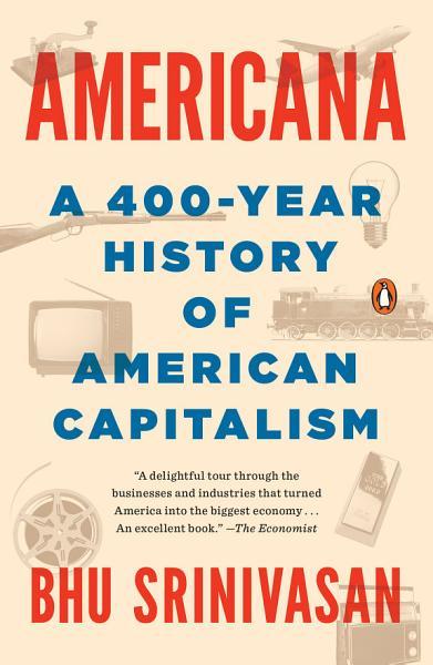 Download Americana Book
