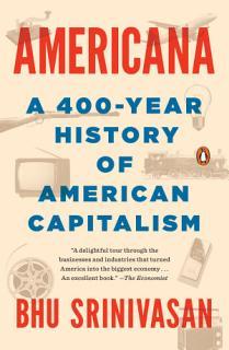 Americana Book