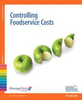 ManageFirst: Controlling FoodService Costs, Edition 2