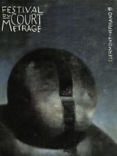 Catalogue Clermont FilmFest99