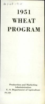 Program aid: Issue 130