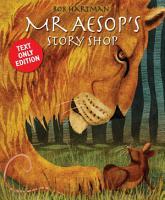 Mr Aesop s Story Shop PDF