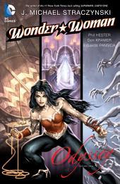 Wonder Woman: Odyssey Vol. 2