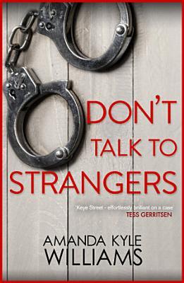 Don t Talk To Strangers  Keye Street 3