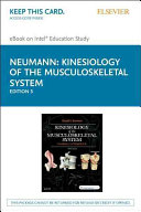 Kinesiology of the Musculoskeletal System PDF