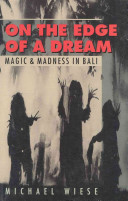 On the Edge of a Dream PDF