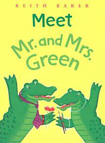 Meet Mr  and Mrs  Green PDF