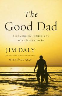 The Good Dad Book