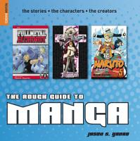 The Rough Guide to Manga PDF