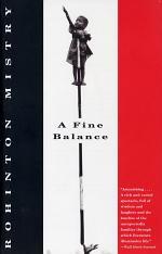 A Fine Balance