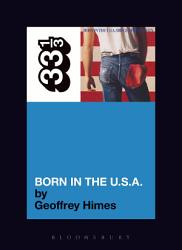 Bruce Springsteen s Born in the USA PDF