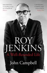 Roy Jenkins Book PDF