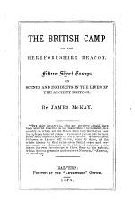 The British Camp on the Herefordshire Beacon