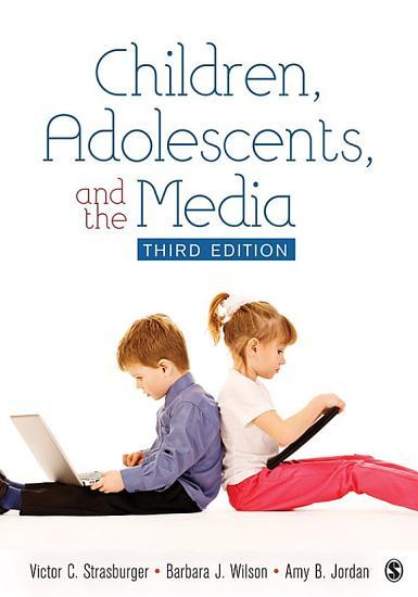 Children  Adolescents  and the Media PDF