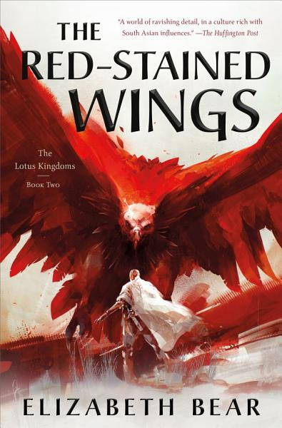 Download The Red Stained Wings Book