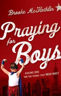 Praying for Boys Book