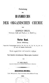 Handbuch der Chemie: Band 2;Band 7