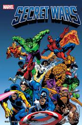 Secret Wars: Volume 1