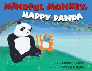 Mindful Monkey  Happy Panda