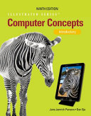 Computer Concepts  Illustrated Introductory PDF