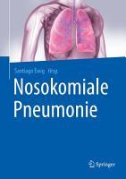 Nosokomiale Pneumonie PDF