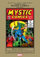 Golden Age Mystic Comics Masterworks Vol  1 PDF