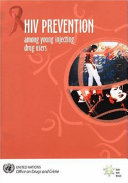 HIV Prevention Among Young Injecting Drug Users PDF