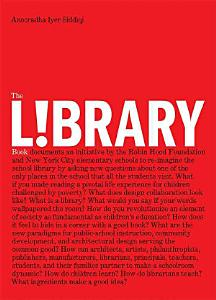 Library Book  The  Design Collaborations in the Public Schools Book