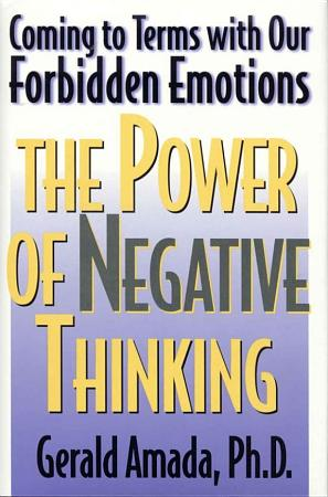 The Power of Negative Thinking PDF