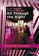 Konni Deppe   Andreas Hermeyer   all through the night PDF