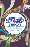 Culture  Development and Social Theory PDF