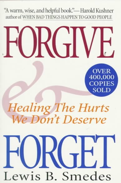Download Forgive and Forget Book