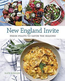New England Invite Book
