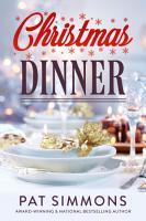 Christmas Dinner PDF