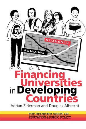 Financing Universities In Developing Countries