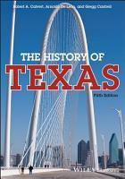 The History of Texas PDF