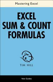 Mastering Excel Sum & Count Formulas