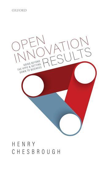 Open Innovation Results PDF
