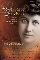 Dear Harry Love Bess Book PDF