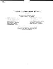 Legislative calendar: Volume 4