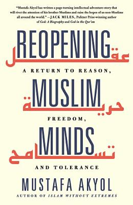 Reopening Muslim Minds