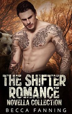 The Shifter Romance Novella Collection PDF