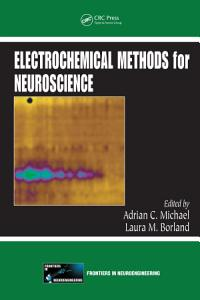 Electrochemical Methods for Neuroscience