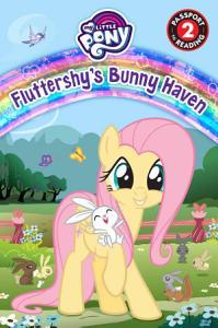 My Little Pony: Fluttershy's Bunny Haven