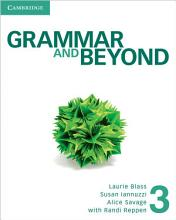 Grammar and Beyond Level 3 Student s Book PDF